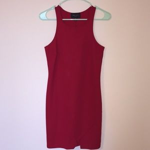 Romeo + Juliet couture dress size M